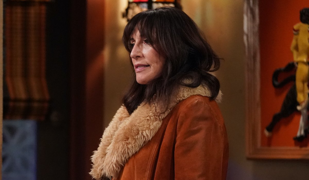 katey sagal on the conners