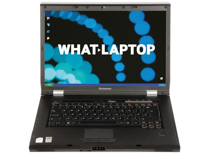 Lenovo 3000 N200 review   TechRadar