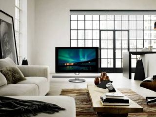 B&O Beovision 7 flagship goes 3D with integrated Blu-ray