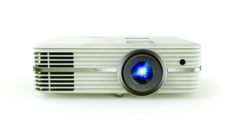 Win an Optoma UHD300X 4K projector