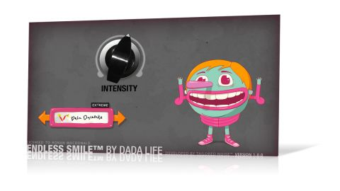 Dada Life Endless Smile | MusicRadar
