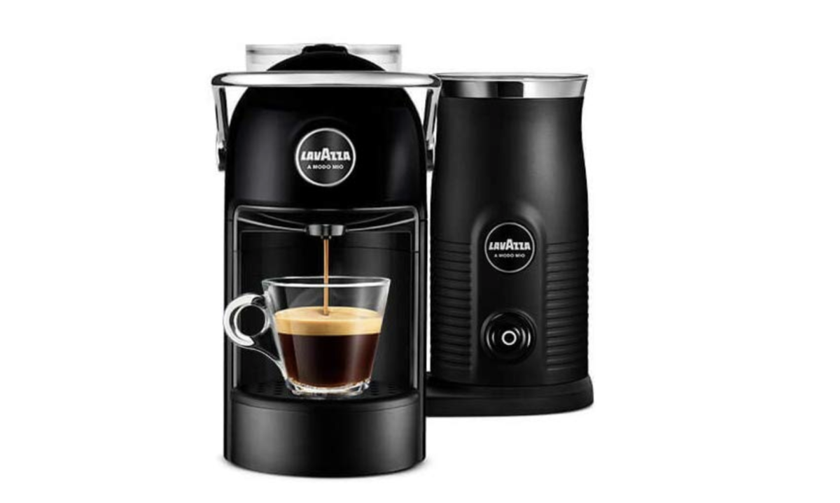 Lavazza Coffee Machine The Best Models Deals And Discounts