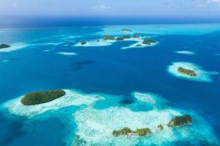 hawaii, hawai'i, rising sea level, climate change, global warming