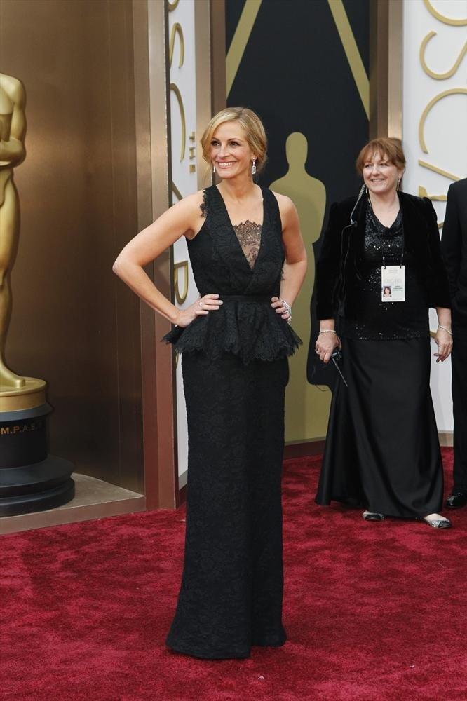 Oscar's 2014 Red Carpet Photos And Live Blog #7954