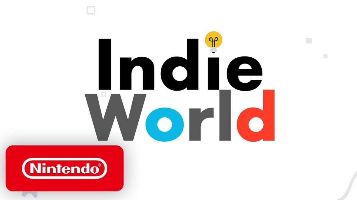 How to watch the Nintendo Indie World presentation starting at 10 am PST
