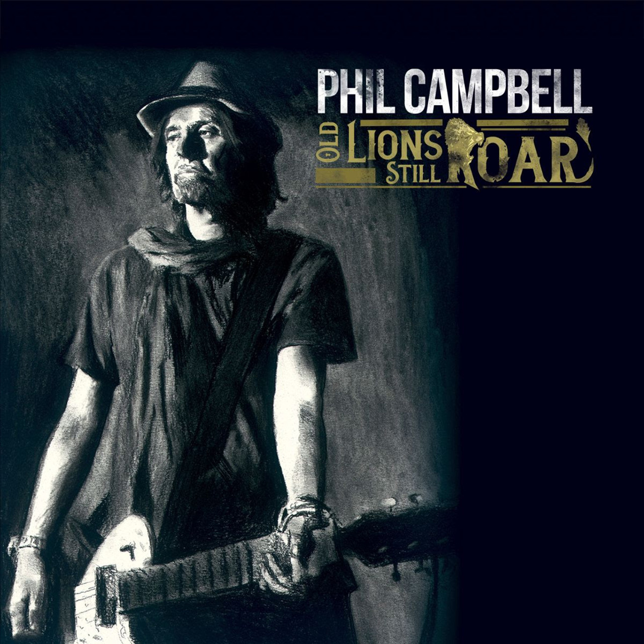 Phil Campbell teams up with Alice Cooper on explosive new track Swing It | Louder