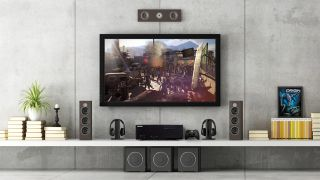 Origin brings PC gaming to the living room with its Omega