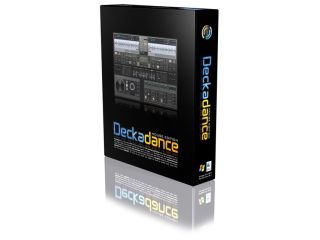 Deckadance House Edition has timecode support.