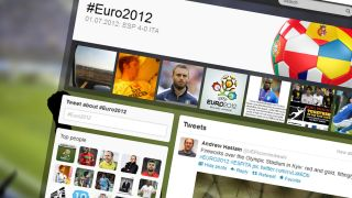 One more thing: Euro 2012 makes Twitter history