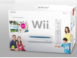 Nintendo Wii - no more GameCube fun