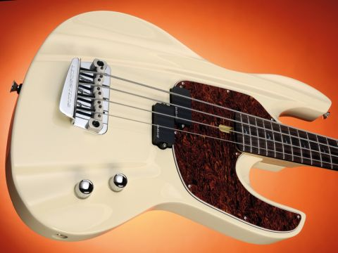 A P Bass for 2009 and beyond?