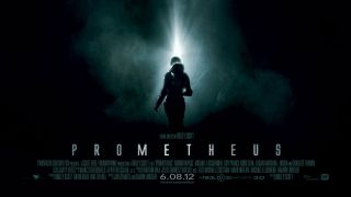 Ridley Scott: Making Prometheus in 3D is really easy