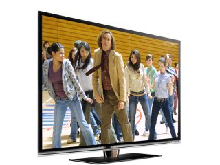 LG TVs selling well