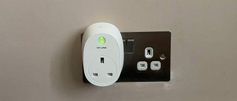 TP-Link Smart Wi-Fi Plug HS110