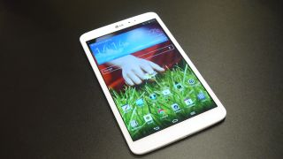 LG G Pad 8 3 release date and price confirmed