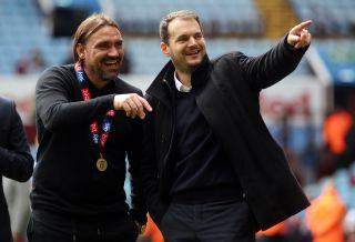 Aston Villa v Norwich City – Sky Bet Championship – Villa Park
