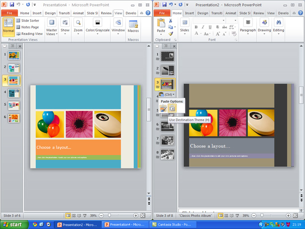 Top 8 handy tips for Microsoft PowerPoint 2010 | ITProPortal XY45