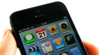 iPhone 5 processor faster in US than UK?