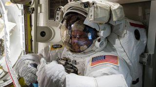 NASA Scott Kelly
