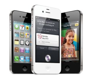 iPhone the only viable handset for GiffGaff