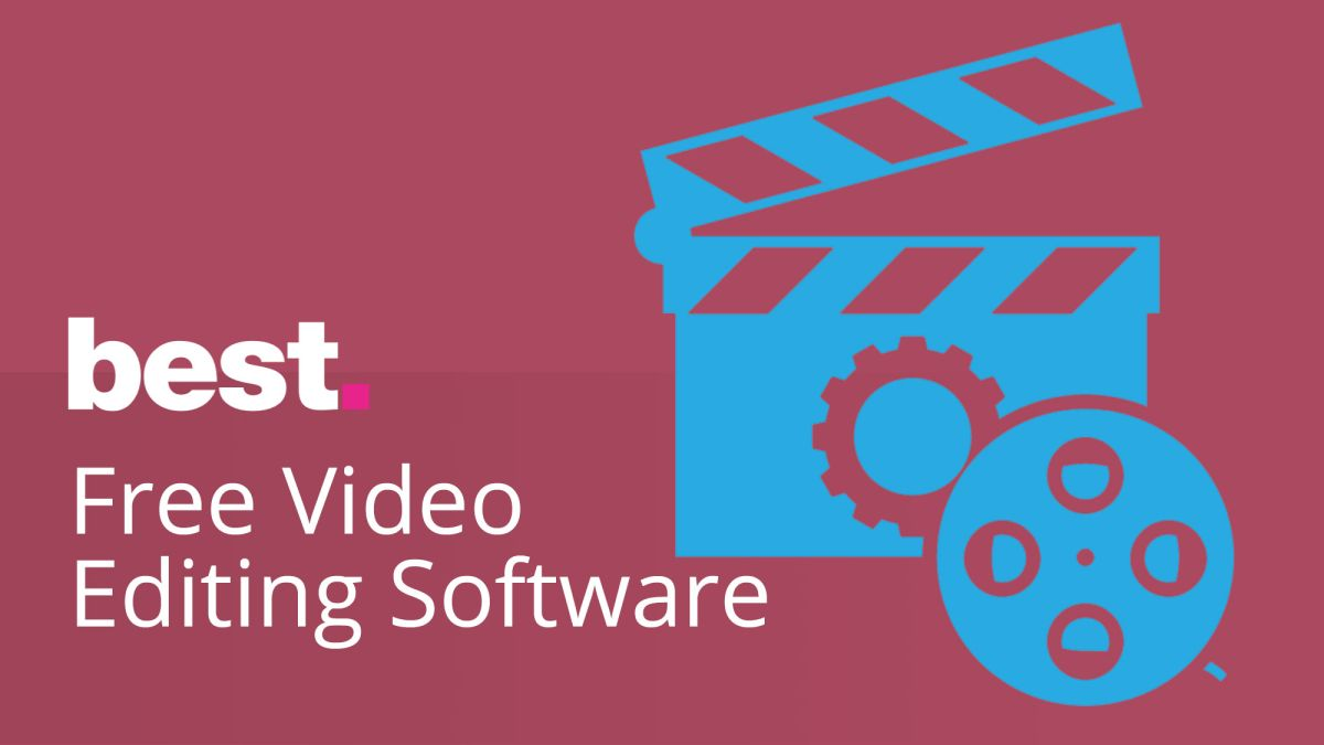 The best free video editing software 2020