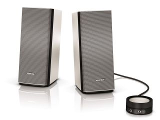 Bose Companion 20 - small but powerful