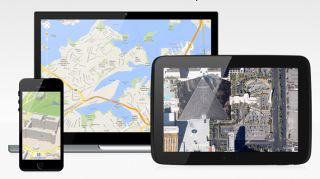 Guide to Google Maps API - and 6 great alternatives: Page 2