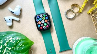 Apple Watch 7 full review