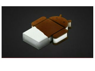 Ice Cream Sandwich - looks tasty