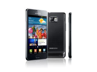 WIN! A Samsung Galaxy S2