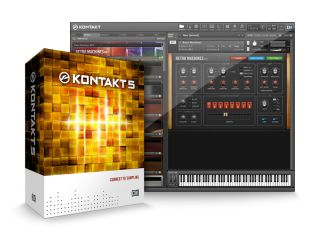 A significant update for the acclaimed software sampler.