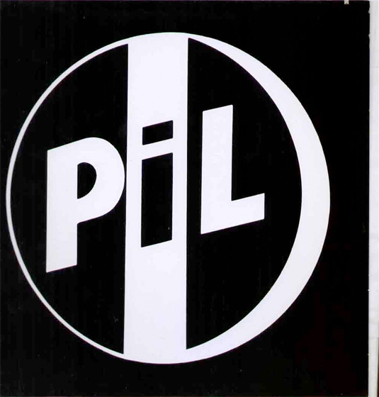 35 beautiful band logo designs - Public Image Limited