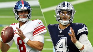Giants vs Cowboys live stream