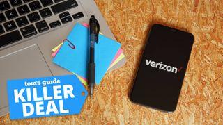 Back to school Verizon deal