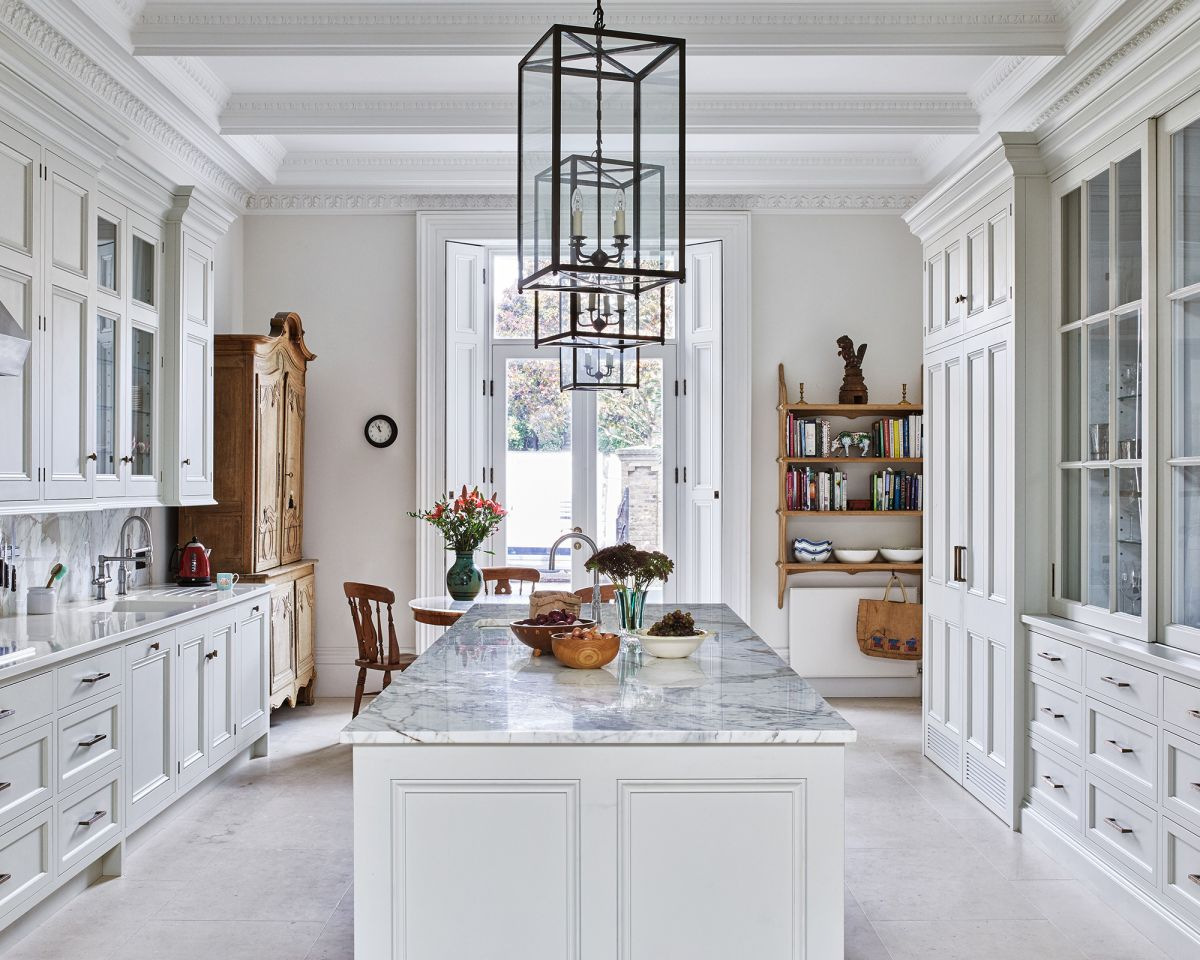 Why having a white kitchen is best decision decision you may ever make
