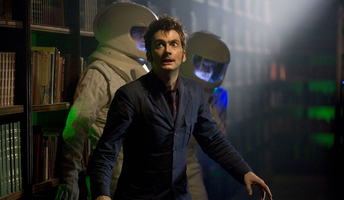 Doctor Who BBC America