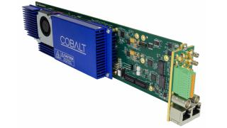 Cobalt Digital 9992-ENC