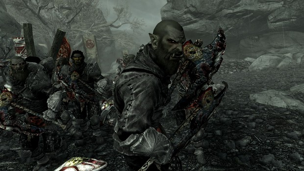 You can revisit the Gothic games in Skyrim with this mod and
