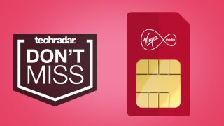 Virgin Is Bringing The Competition With This 100gb Of Data Sim Only Deal For 22 Pm Techradar