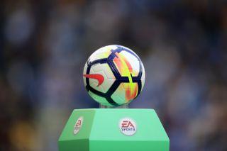 Brighton & Hove Albion v Newcastle United – Premier League – AMEX Stadium