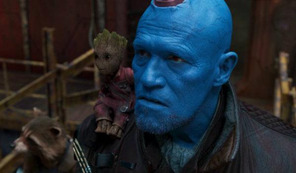 Guardians of the Galaxy 2 Yondu
