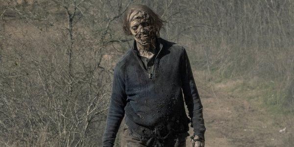 fear the walking dead season 5 zombie