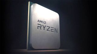 AMD Ryzen CPU