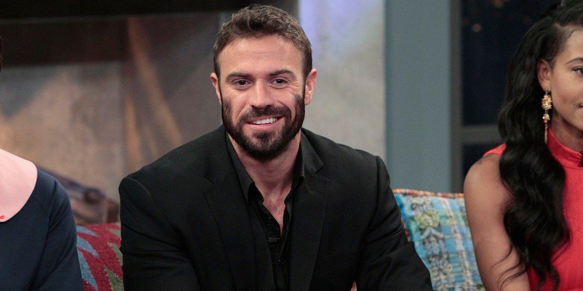 Chad Johnson The Bachelorette ABC