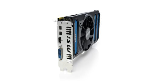 MSI HD 7850 1GB