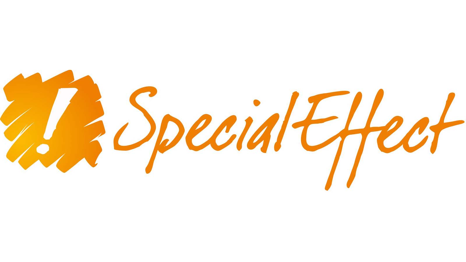The SpecialEffect Logo