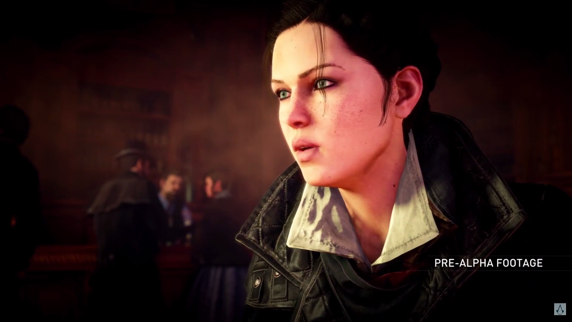 Who Is Evie Frye Meet Assassins Creed Syndicates Female Hero