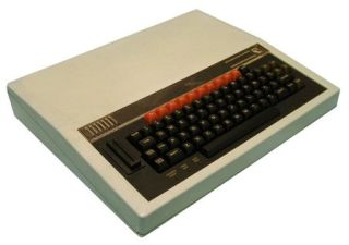 The BBC Micro Model B - remember that?