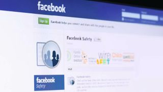 Locked out Facebook users can get by with a little help from their friends