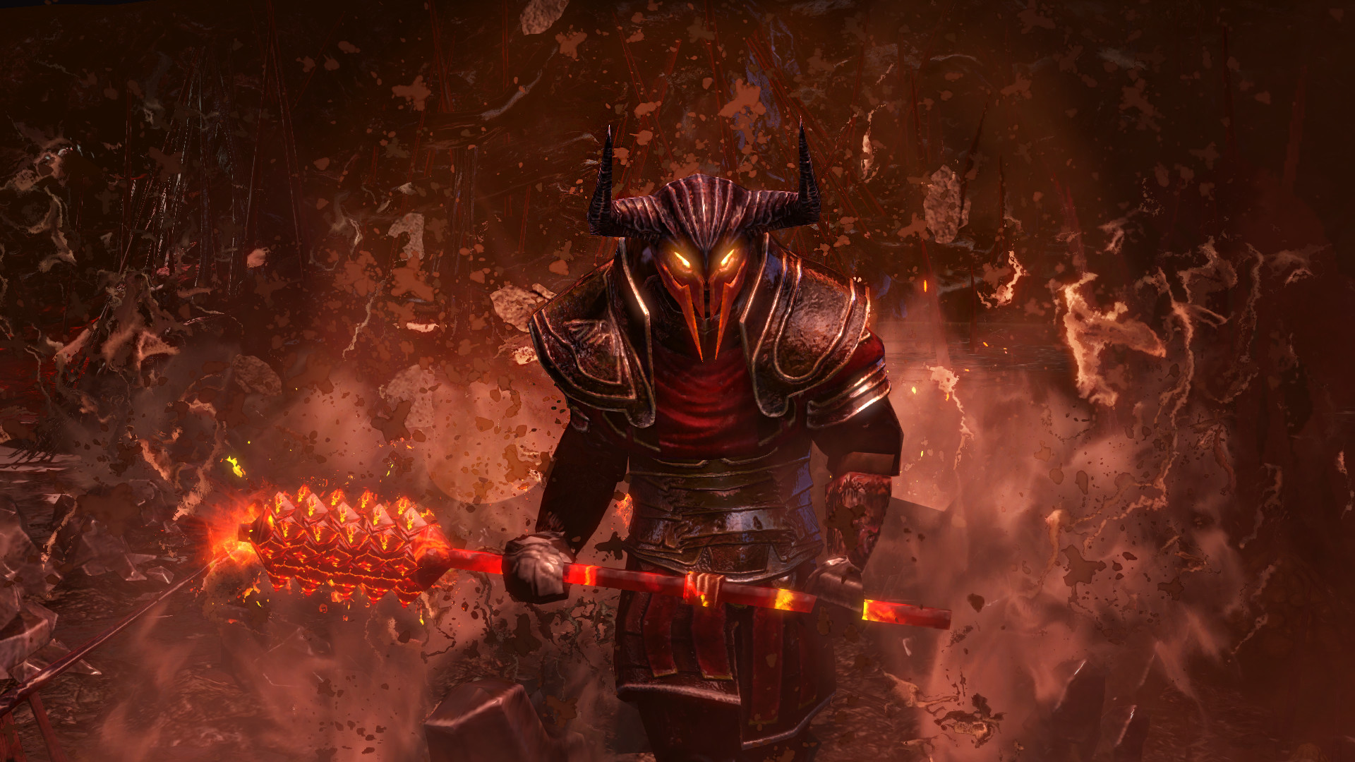 Path Of Exile Will Get Four New Expansions This Year Pc Gamer